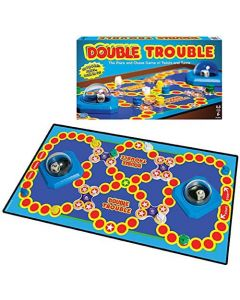 Small Image for DOUBLE TROUBLE GAME