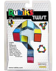 Small Image for RUBIKS TWIST