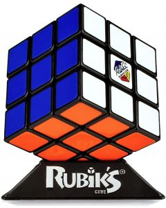 Small Image for THE ORIGINAL RUBIK'S CUBE~3X3