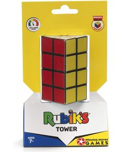 Small Image for RUBIKS TOWER