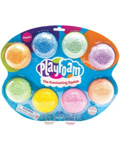 Small Image for PLAYFOAM COMBO 8 PACK
