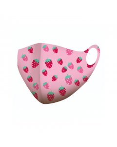 Small Image for ADULT MASK-STRAWBERRY