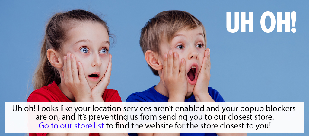 Location services turned off, pop blocker on, click the image to go to Store listing for shopping.