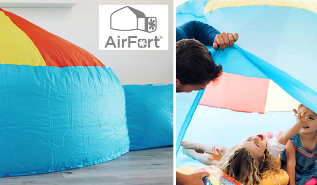 Airfort - Blown Up Product Image